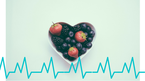 Dead Serious: Heart-Healthy Behaviors and Factors for Optimal Heart Health