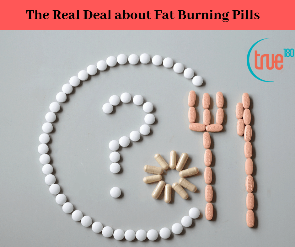The Real Deal About Fat Burning Pills