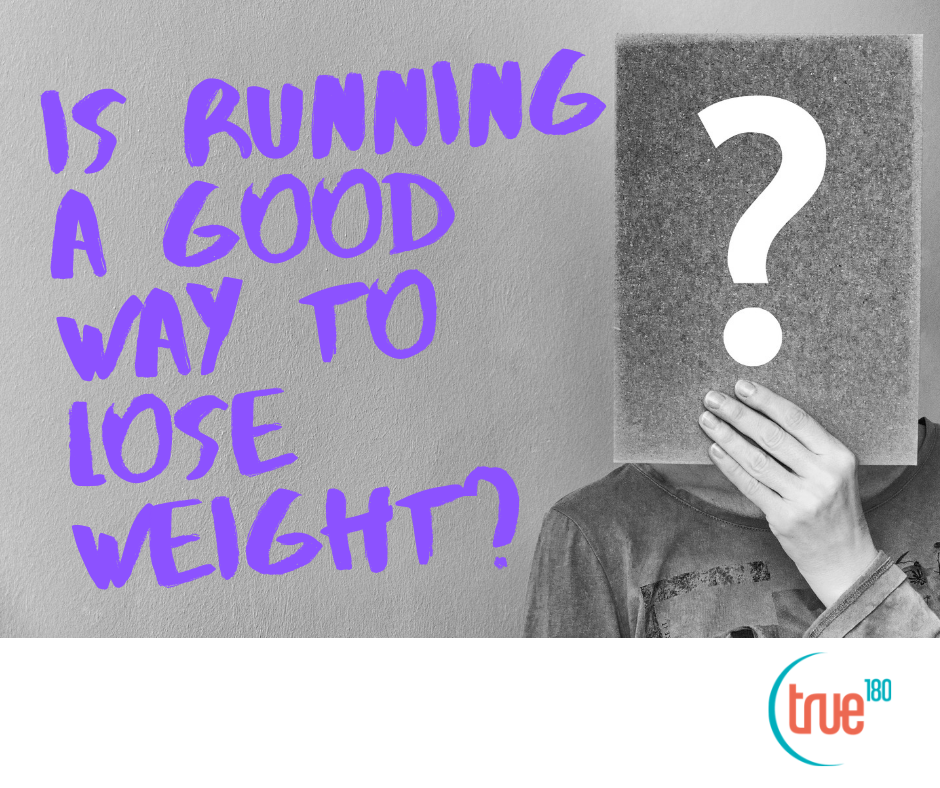 running lose weight