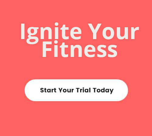 True180 Personal Training for Women | 10 Day Trial