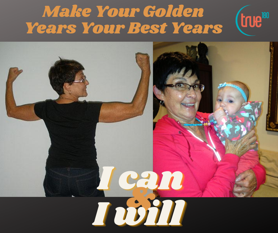 Make Your Golden Years Your Best Years