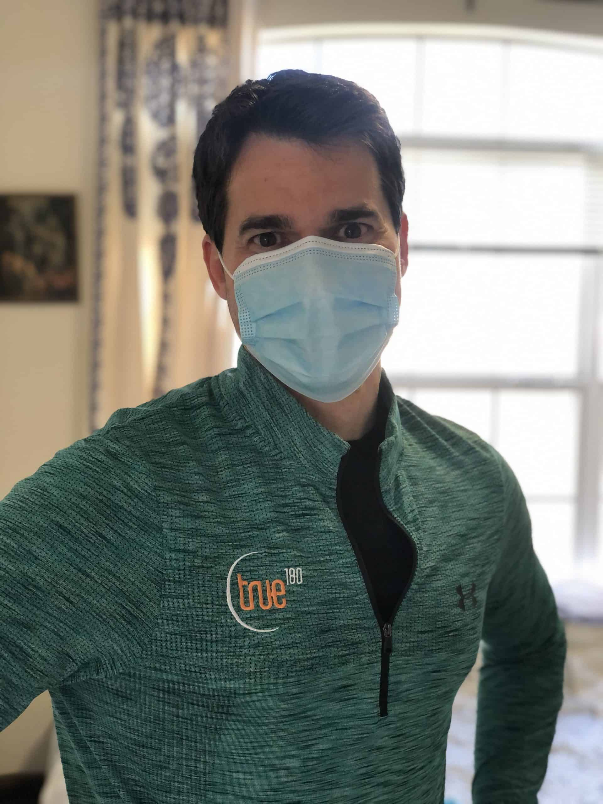 Making the Most of the Mask Mandate:  5 Tips and Tricks for Increased Comfort and Safety